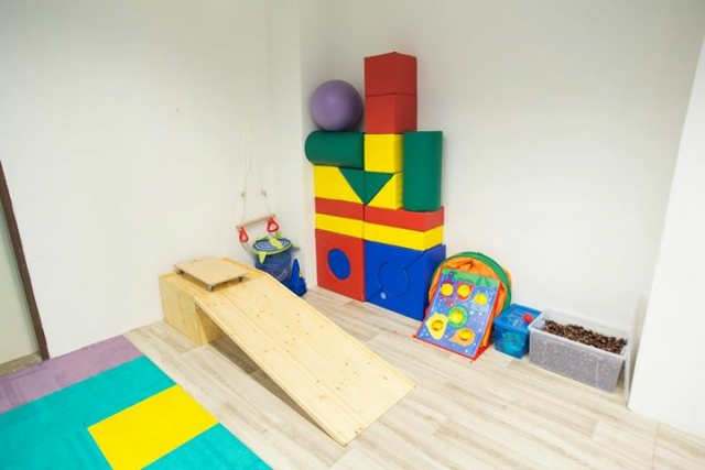 Senzoricka integracia Fascinujuce deti
