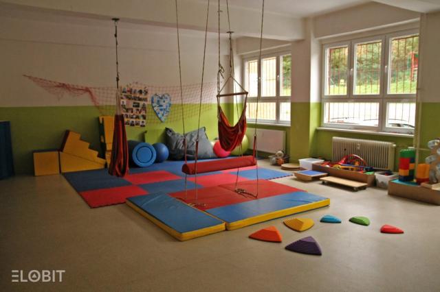 Senzoricka integracia Specialna skola Male Tatry 3