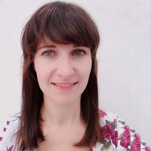 Sandra Drienska