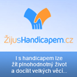 Ziju s handicapem