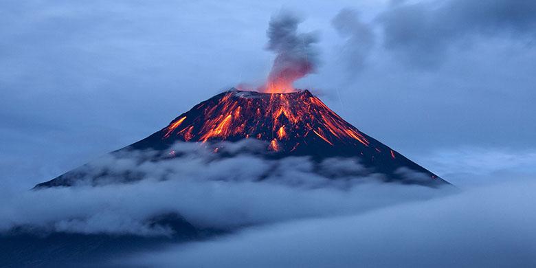tema vulkan